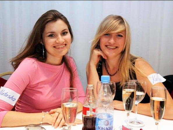 how to meet women in Kiev